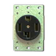 MCB-062 NEMA American standar MCB-062 NEMA American standard plug socket - NEMA American standard plug socket  made in china