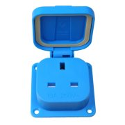 MCB-025 The British standard plug socket MCB-025 The British standard plug socket