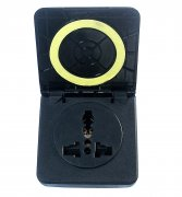 MCB-071 Multi-function and conversion socket MCB-071 Multi-function and conversion socket