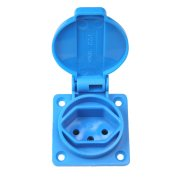 <b>MCB-021 The Swiss standard socket</b> MCB-021 The Swiss standard socket - The Swiss standard socket manufactured in China